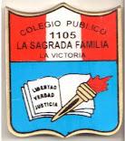 """La Sagrada Familia""  Nº 1105"