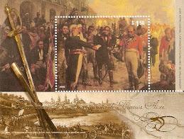 Bicentenario de la Reconquista de Buenos Aires