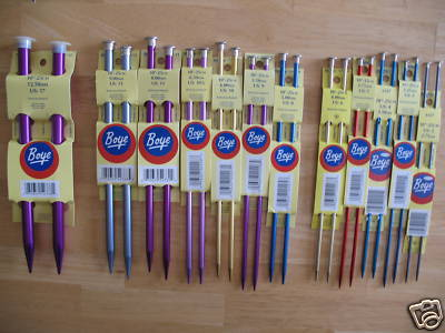 199391804696230020 Metal Knitting Needles