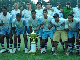 Bayer campeão