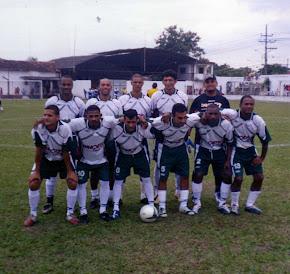 Seleção de Nova Iguaçu