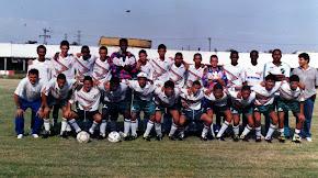 Seleção de Nova Iguaçu sub 17