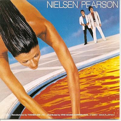 Nielsen/Pearson - Nielsen/Pearson & Blind Luck