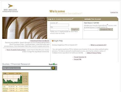 Bnymellon.com/shareowner/isd - BNY Mellon Shareowner Services