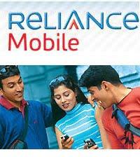 RELIANCE GSM PLANS for Delhi, Maharashtra, Karnataka, Gujarat