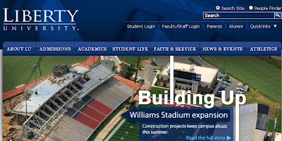 Liberty University Student Portal: Login to www.Liberty.edu to access Account
