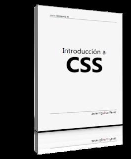 Introduccion al CSS