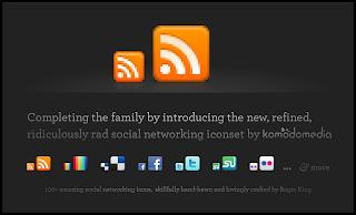 Social Media Icons v1.60