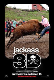 Jackass 3D [1 Link] [DVD-Rip] [Audio Latino]