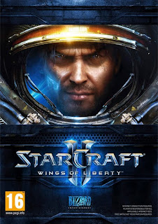 Starcraft 2 [1 Link] [Full] [DVD9 - Multi 5]