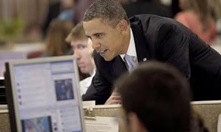 Obama Crea Una Oficina Para Proteger la Privacidad en Internet