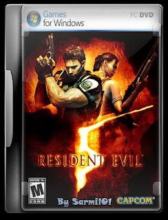 Resident Evil 5 [PC-Full] [Español]