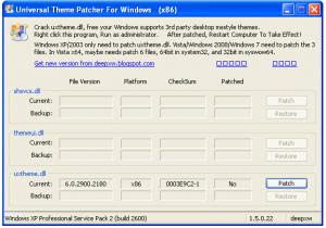 Universal Theme Patcher 1.5