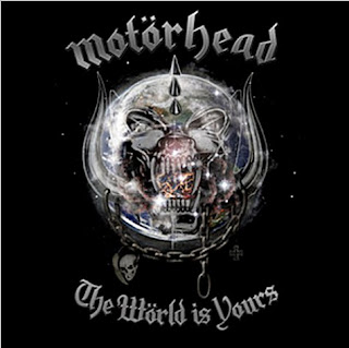 Motorhead - The World Is Yours [2010]