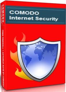 Comodo Internet Security 4.1