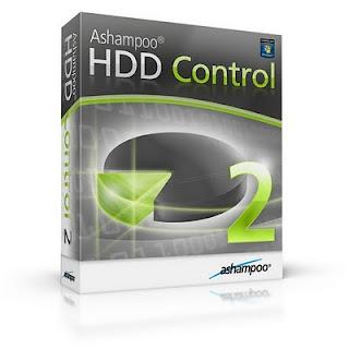 Ashampoo HDD Control v2.03