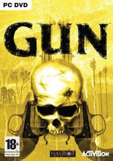 Gun [Full ISO] [DVD 5] [Español]