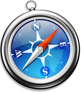 Safari 5.0.3