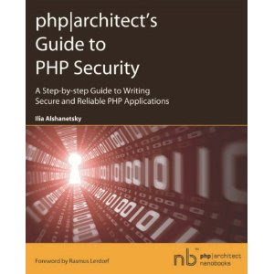 Guide to PHP Security