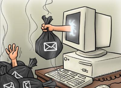 IPv6 Spam