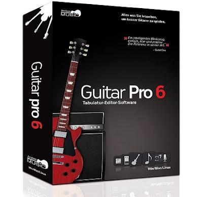 Arobas Guitar Pro 6.0.7.9063