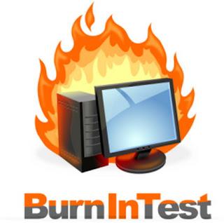 BurnInTest Pro 6.0