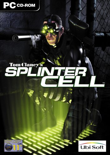 [Mi Subida] Splinter Cell 1 | Full | Español | JF | PB  |