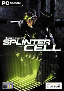 Splinter Cell 1 [Full] [Multi-Español]