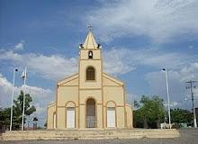 CAPELA DE SANTA LUZIA, VACA MORTA, M. VIEIRA