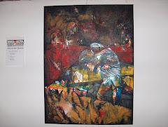 ARTE  NOSTRA  DAMUS - Exposição de Artes Plásticas