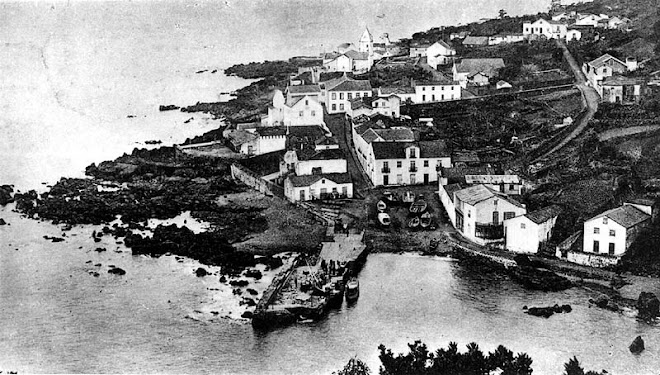 TOWN OF CALHETA, 19 CENTURY