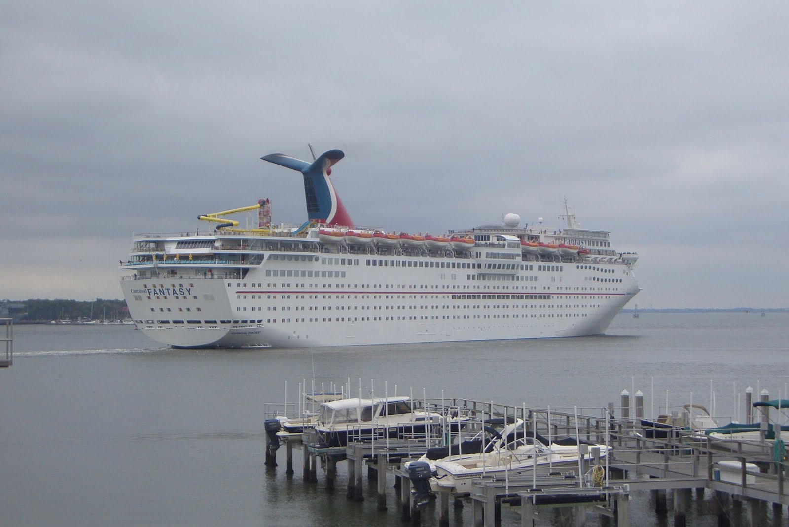 Cruise Ships Departing From Charleston Sc | Fitbudha.com