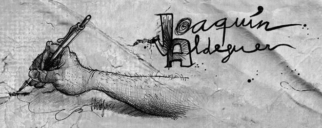 Joaquín Aldeguer