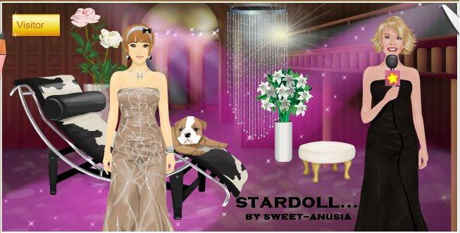 Nowinki o Stardoll...