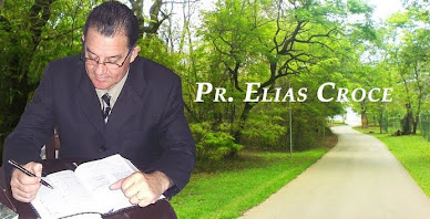 Oficial - Livros Pr. Elias Croce