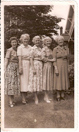 Mystery ladies