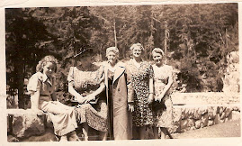Patsy Sue Chandler, Madeleine Hahn, Martha Adams, Mabelle Marsh, Edna Darby