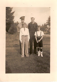 Goetsch Family --Seattle, WA
