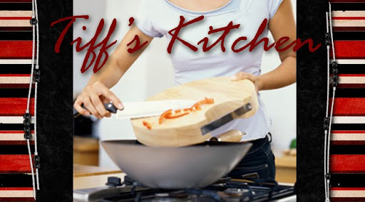 Tiff's Kitchen