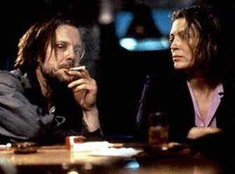 psychostasy of the film barfly 1987
