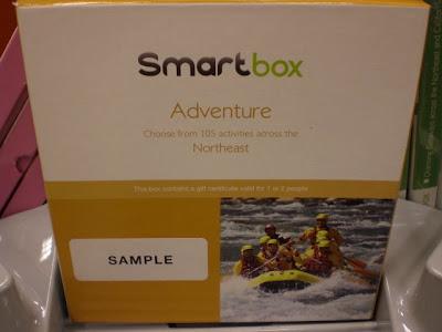 体験を「プレゼント」にする新ビジネス:Smart Box