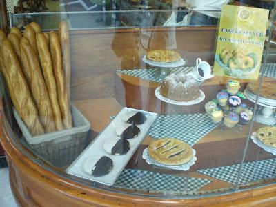 入店率を上げる方法:カフェとレストランのディスプレイ