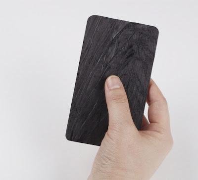 手触りで覚えるフラッシュカード