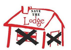 Click on The Lodge to Join the Campaign