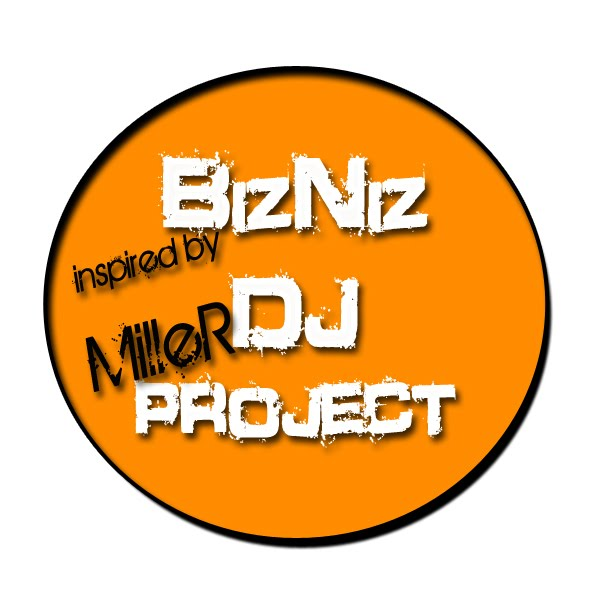 BizNiz DJ Project inspired by MilleR