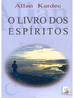 O Livro dos Espíritos, de Allan Kardec