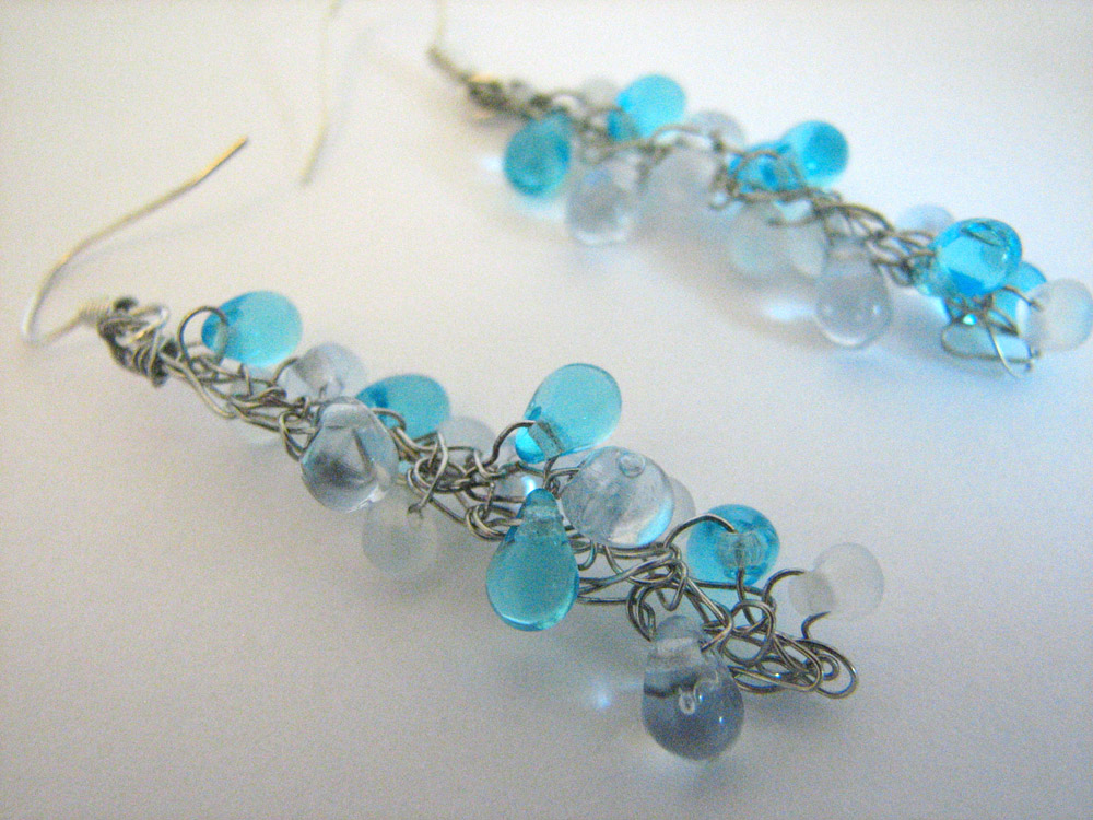 wire | Beads by Roni