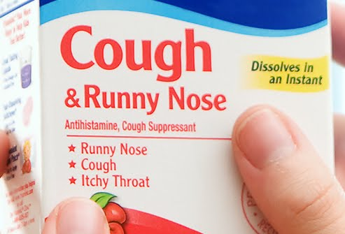 What Can I Give My Dog For A Cough Suppressant