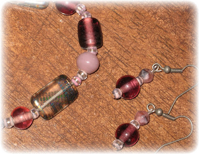 Simple Beaded Jewelry