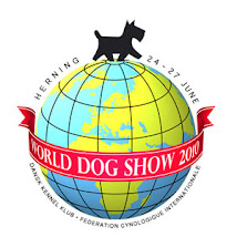 WORLD DOG SHOW 2010